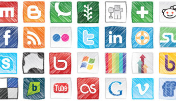 Social Media Icons - TGB Group Technologies