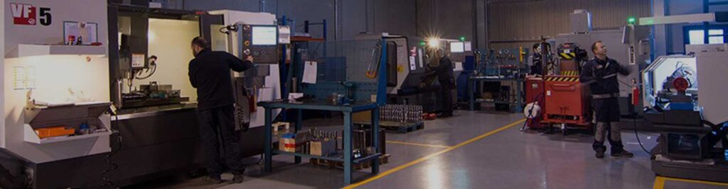 Our quality department and testing ensures that the parts meet the optimum operating conditions, quality and performance.